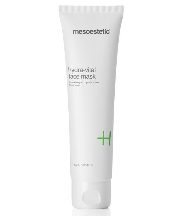 mesoestetic-hydra-vital-face-mask
