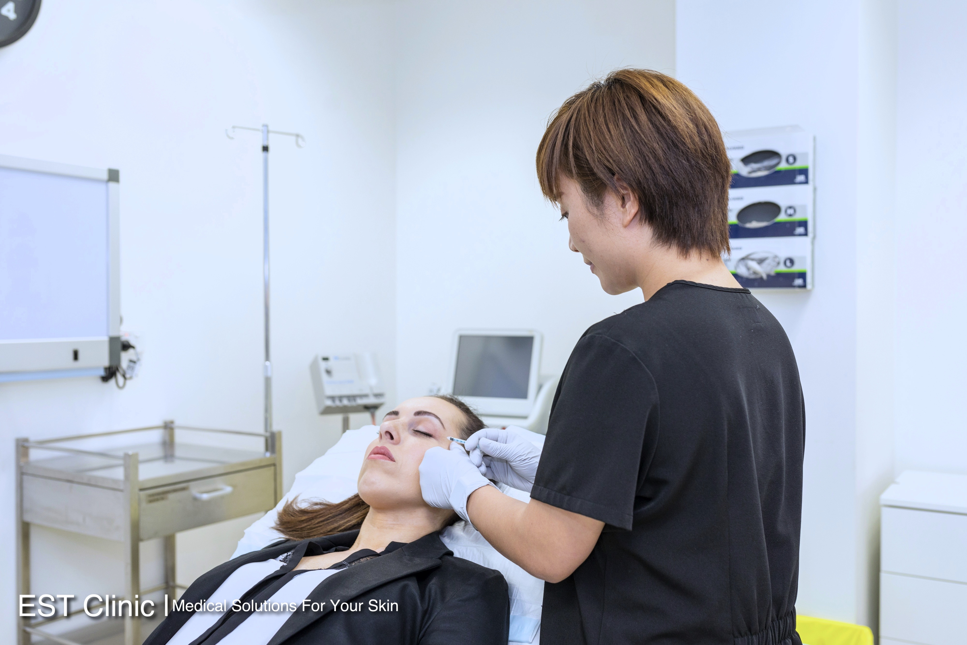 est clinic nurse