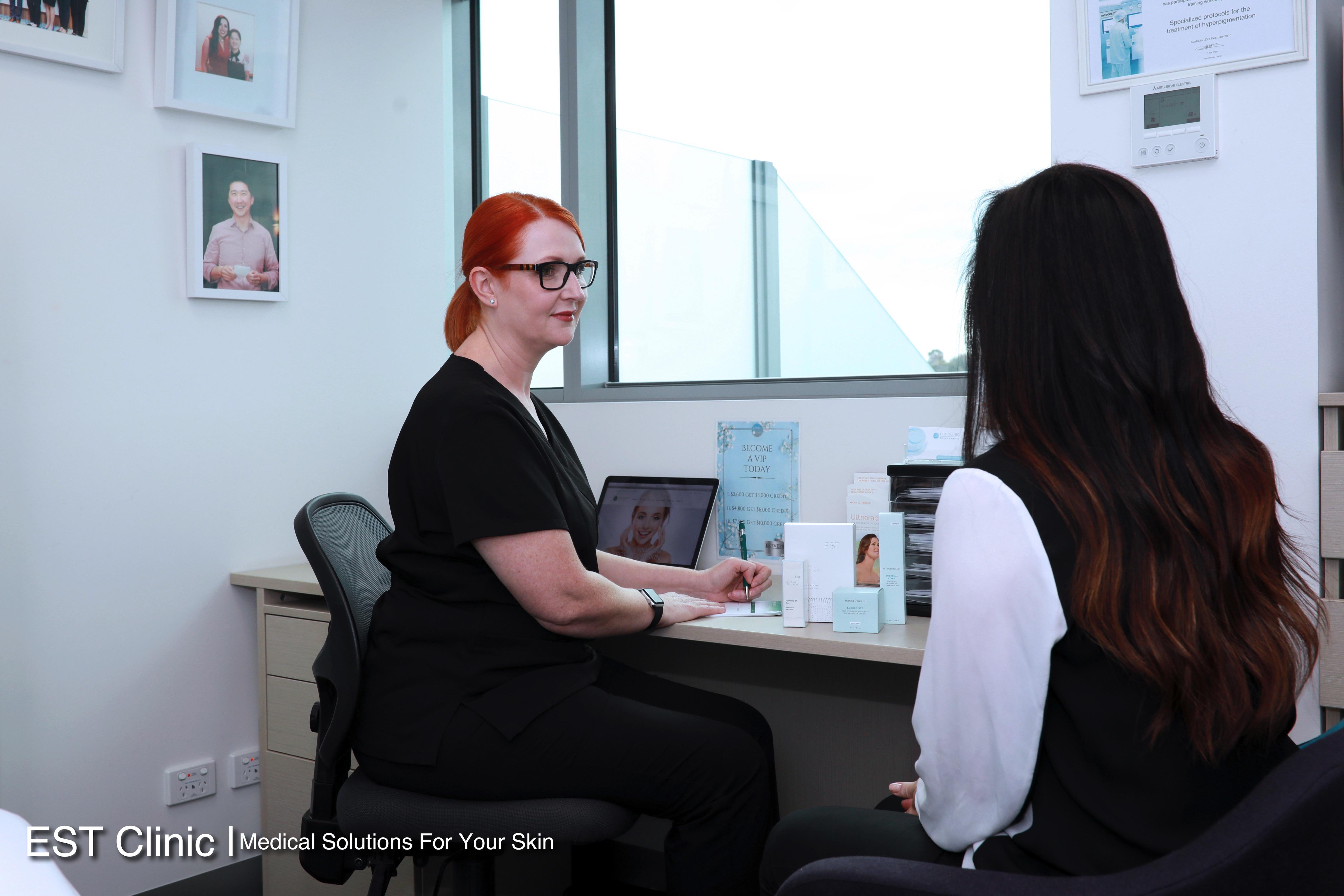 est clinic skin consult 2